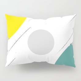 Flashing dots Pillow Sham