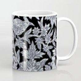 Elizabethan Tapestry Coffee Mug