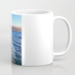 "Hermosa Beach ""On the Pier 2"" Coffee Mug"