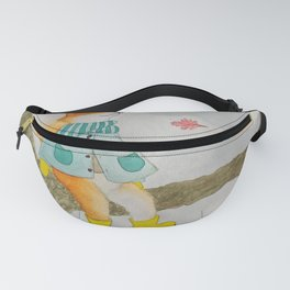 That autumn feeling Fanny Pack
