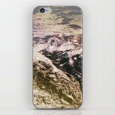 Cascades iPhone & iPod Skin