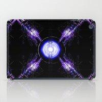 ouija iPad Cases featuring Ouija by Vibrance MMN