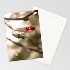 I'm Dreaming of a ... Wet Christmas? Stationery Cards