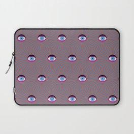 Radiant Eye Laptop Sleeve