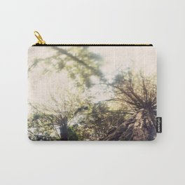 Too Tall Tree Carry-All Pouch