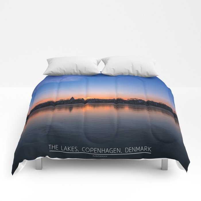 The Lakes, Copenhagen Comforters