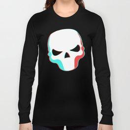 Skullomanic Long Sleeve T-shirt