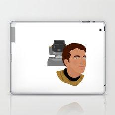 The Elder Kirk Laptop & iPad Skin