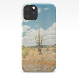 Old West Arizona iPhone Case