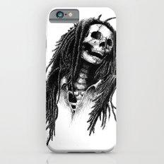 the Legend of Reggae iPhone 6s Slim Case