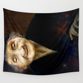 Fortune Teller Wall Tapestry