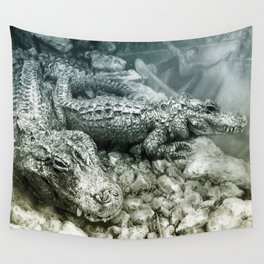 Lords of Miami Wall Tapestry