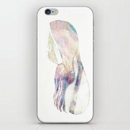 Deer Faced iPhone Skin