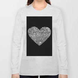 Heart 65 Long Sleeve T-shirt