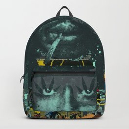 Cold Blooded Backpack