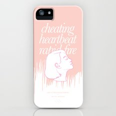 She's Thunderstorms Slim Case iPhone (5, 5s)