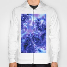 Space Frost Hoody
