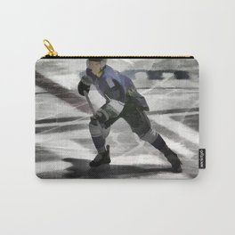 Let's Go! - Ice Hockey Player Carry-All Pouch