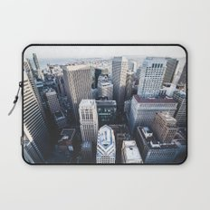 Financial District - San Francisco, CA Laptop Sleeve