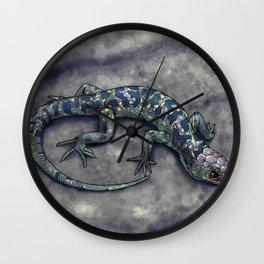 Xantusia Henshawi Wall Clock