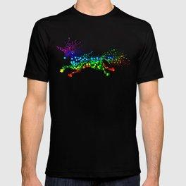 Unicorn - Licorne - Unicornio - Einhorn 02 T-shirt