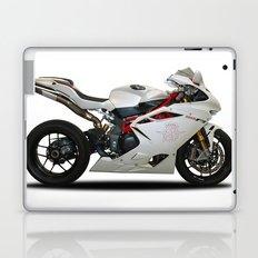 MV agusta RR F4 Laptop & iPad Skin