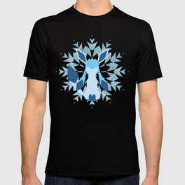 Minimal Glaceon T-shirt