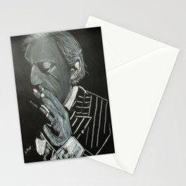 Serge Gainsbourg   Stationery Cards