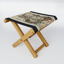 Arttattoo Folding Stool