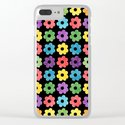 Colorful Floral Pattern V by uniqued