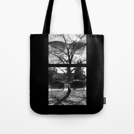 Take Off Your Sunglasses Tote Bag