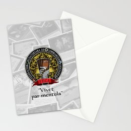 F.E.C.A. Stationery Cards