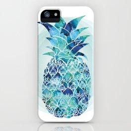 Pineapple Dream iPhone Case