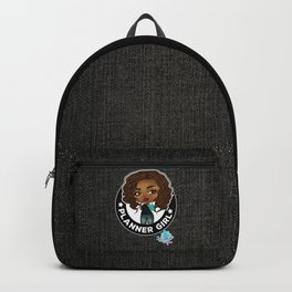Plannr Girl Tribe Backpack
