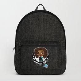 Plannr Girl Tribe Backpack