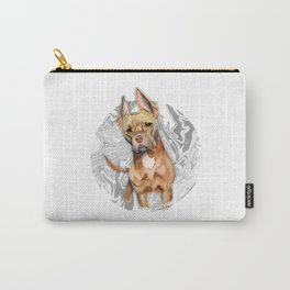 Bunny Ears 4 Carry-All Pouch