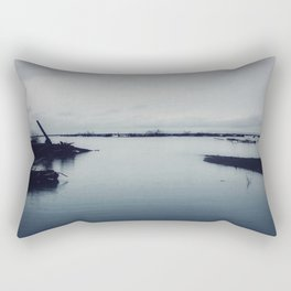 Elwha Free Rectangular Pillow