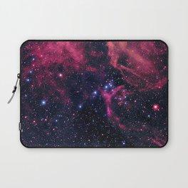 Supernova Remnant Laptop Sleeve