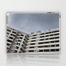 Kreuzberg Dishes Laptop & iPad Skin