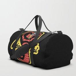 Cobra Kai Dojo Duffle Bag