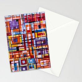 Concealed Mindfulness Stationery Cards