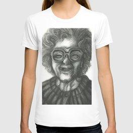 Grandmother Time T-shirt
