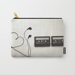 Feel the Music - 3 Carry-All Pouch