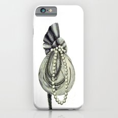Pearly Lacyness iPhone 6s Slim Case