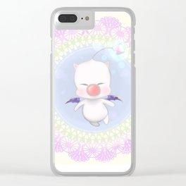 Kupo Kupo Clear iPhone Case