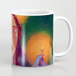 hot skin Coffee Mug