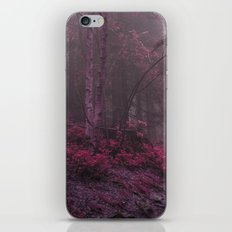 Fantasy Forest #woods iPhone & iPod Skin