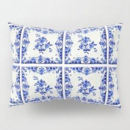 Dutchie Blues 3 Pillow Sham