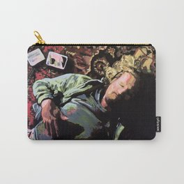 The Dude - Lebowski Carry-All Pouch