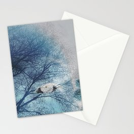 Tree Spirit Stationery Cards